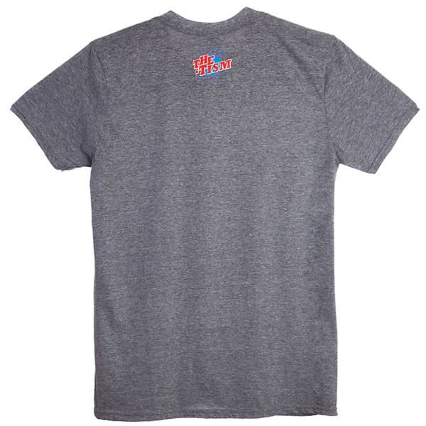 Got the 'Tism T-Shirt Grey back