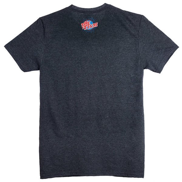 The Special in Special Needs T-Shirt Dark back